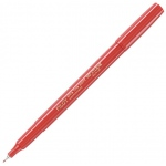 Pilot® Extra Fine Point Permanent Marker Red: Red/Pink, Fine Nib, (model P44104), price per each