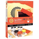 Speedball® Super Value Screen Printing Kit: Kit, (model H4526), price per each