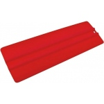 "Speedball® Red Baron 9"" Squeegee Plastic Blade: Squeegee, (model H4479), price per each"