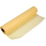 "Alvin® Lightweight Yellow Tracing Paper Roll 30"" x 20yd; Color: Yellow; Format: Roll; Size: 30"" x 20 yd; Texture: Smooth; Type: Tracing; Weight: 7 lb; (model 55Y-E), price per roll"