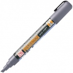 Zig®  Posterman® Wet Erase Board Marker Metallic Blue: Blue, Metallic, Water-Based, 6mm, Chisel Nib, (model PMA-550-125), price per each