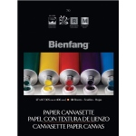 "Bienfang® 16 x 20 Paper Canvasette Pad; Format: Pad; Quantity: 10 Sheets; Size: 16"" x 20""; (model R270151), price per 10 Sheets pad"