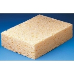"Hydra® Cellulose Sponge 6"" x 4-1/4""; Size: 4 1/4"" x 6""; Type: Sponge; (model CS8), price per each"