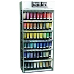 Liquitex® Basics Acrylic Color Assortment: Multi, Jar, 32 oz, Acrylic, (model 1043321), price per each