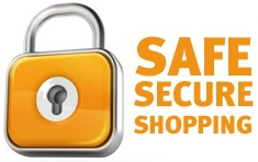 Safe and Secure Shopping